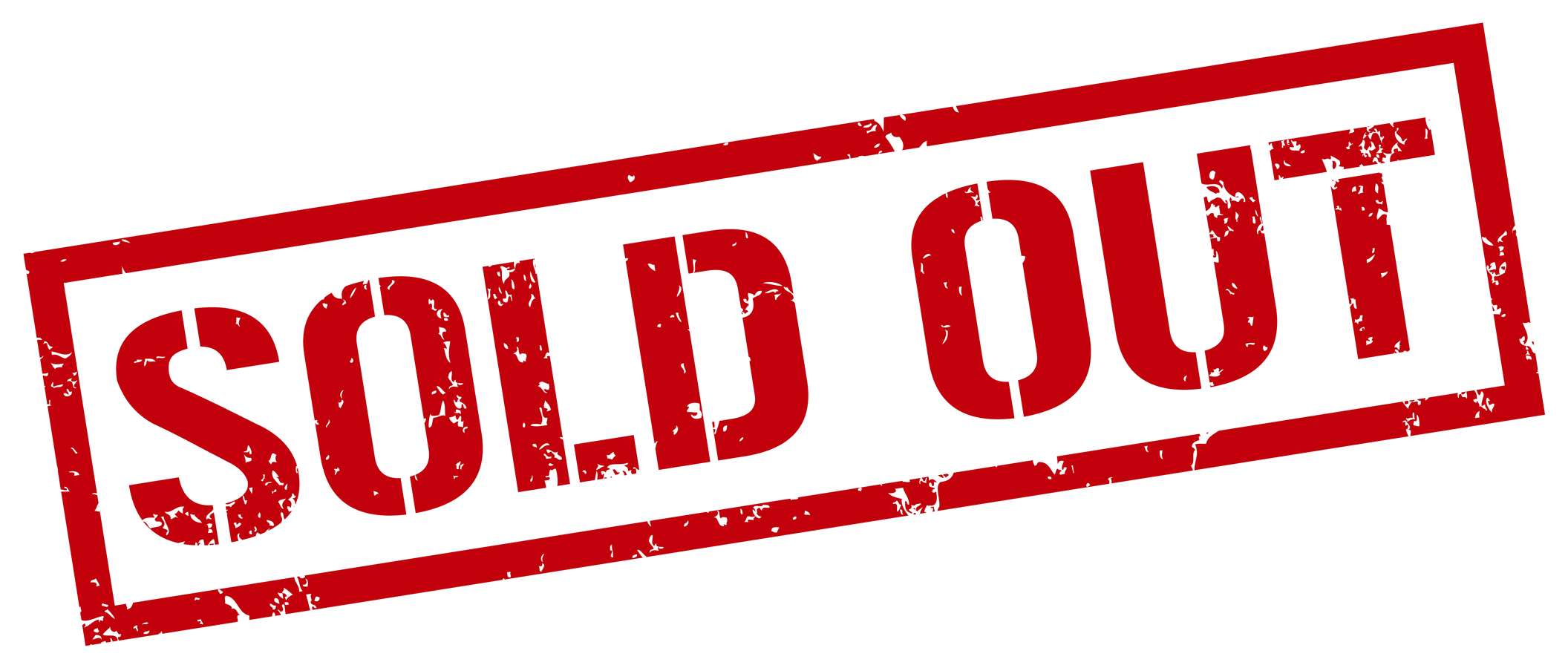 Hdpng - Sold Out, Transparent background PNG HD thumbnail