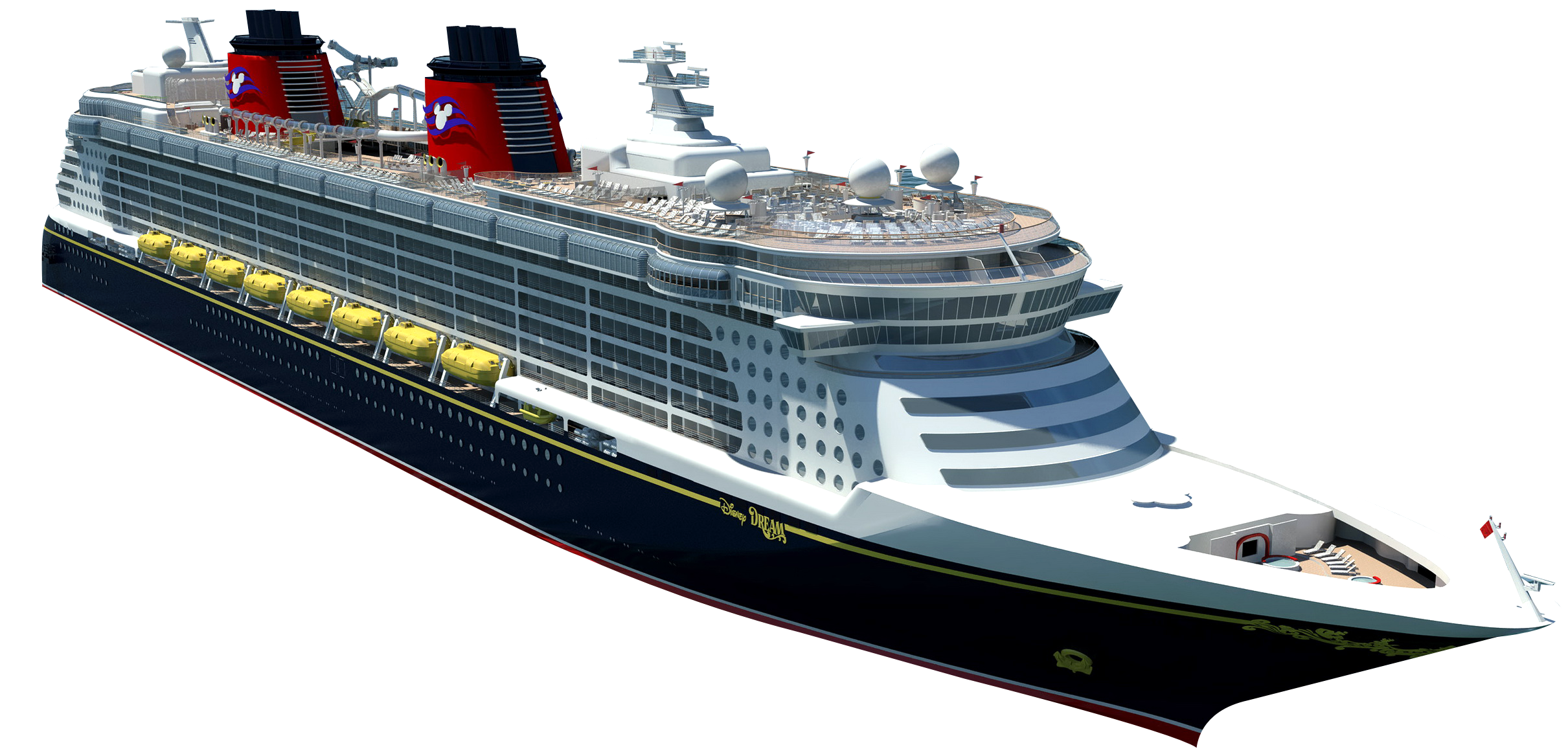 Hdpng - Cruise Ship, Transparent background PNG HD thumbnail