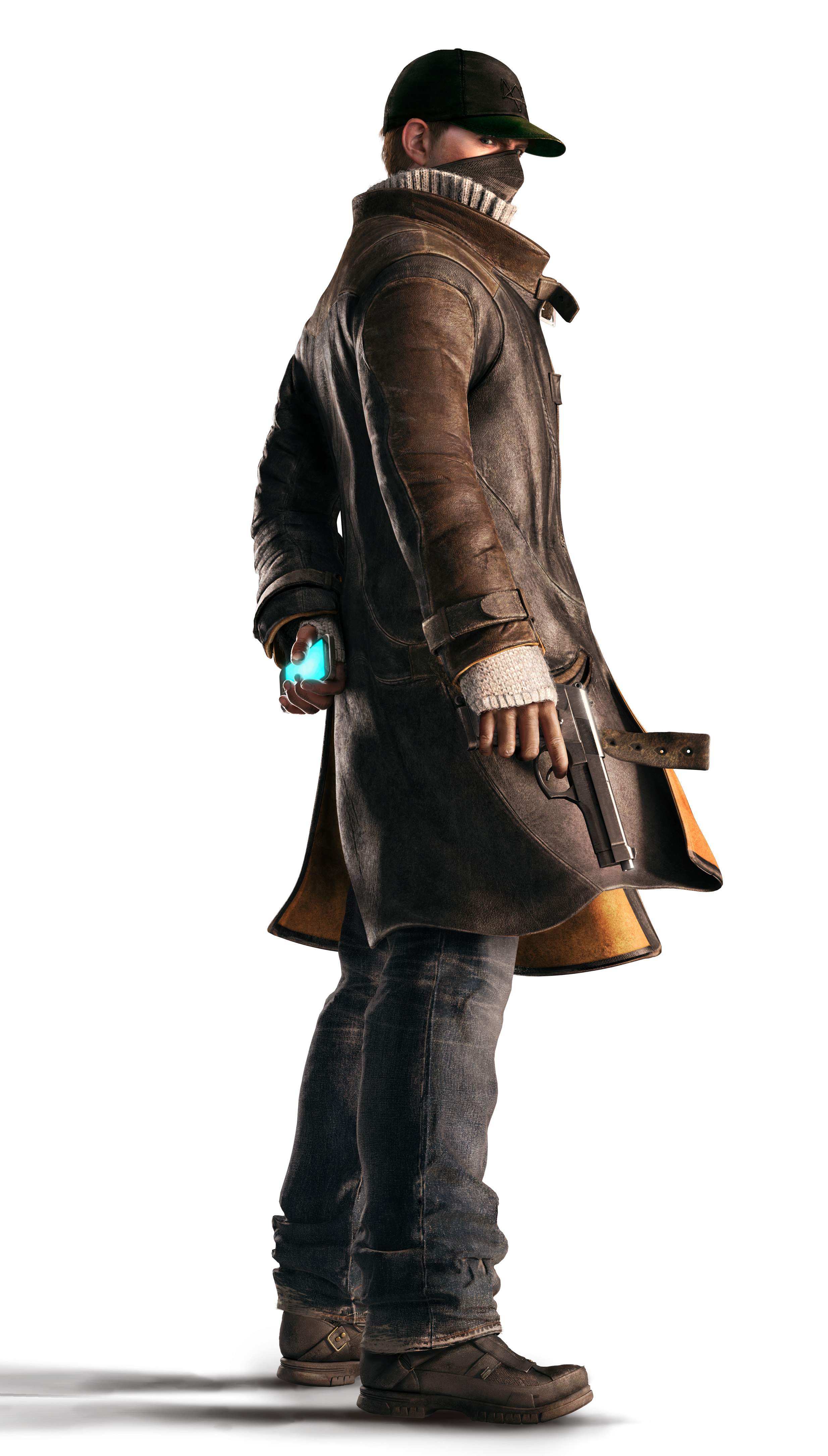 Hdpng - Watch Dogs, Transparent background PNG HD thumbnail