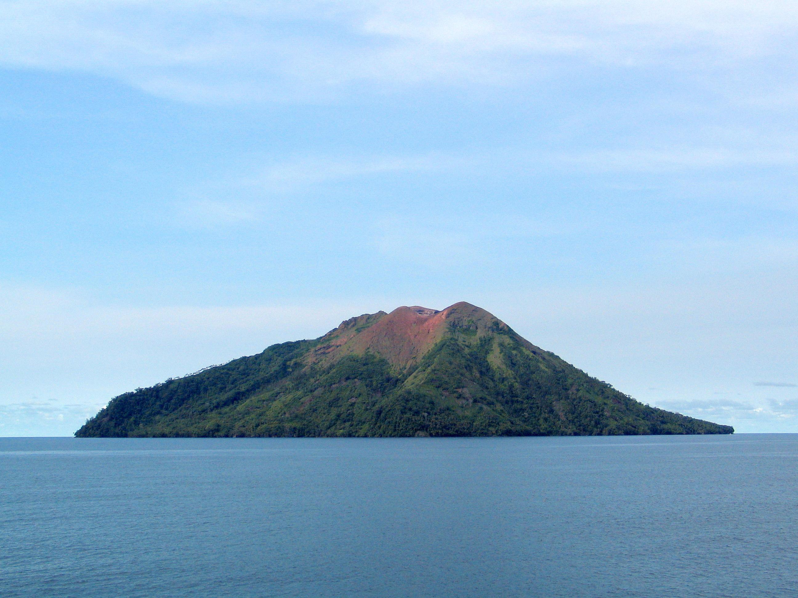 Hdpng - Island, Transparent background PNG HD thumbnail