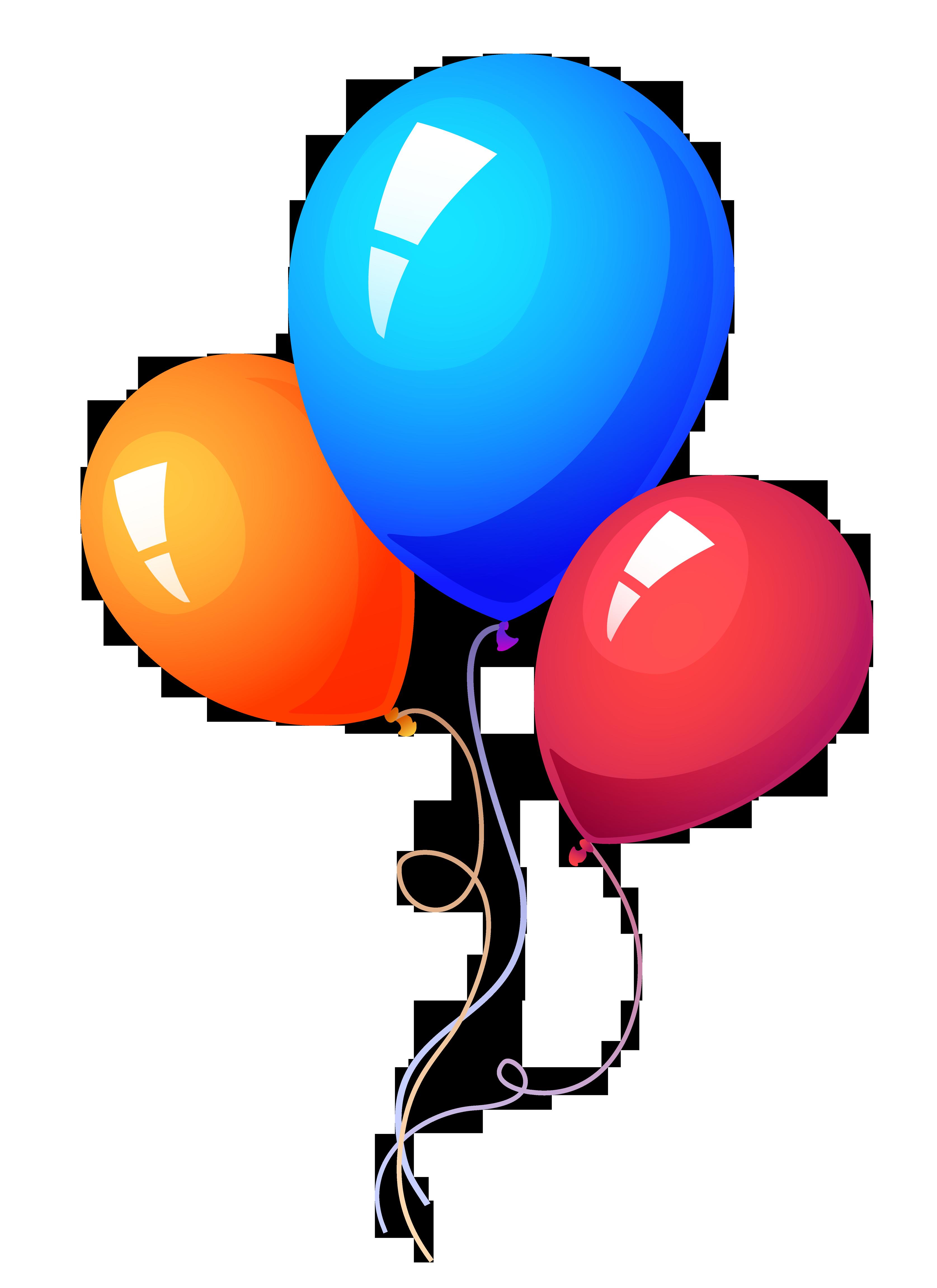 Hdpng - Balloon, Transparent background PNG HD thumbnail