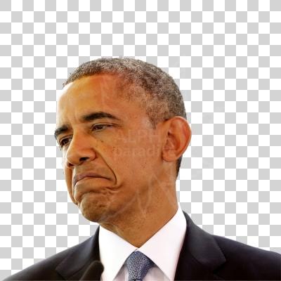 Hdpng - Barack Obama, Transparent background PNG HD thumbnail