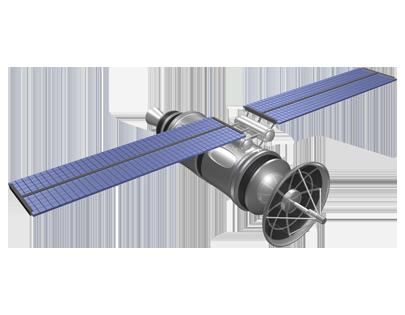 Hdpng - Satellite, Transparent background PNG HD thumbnail