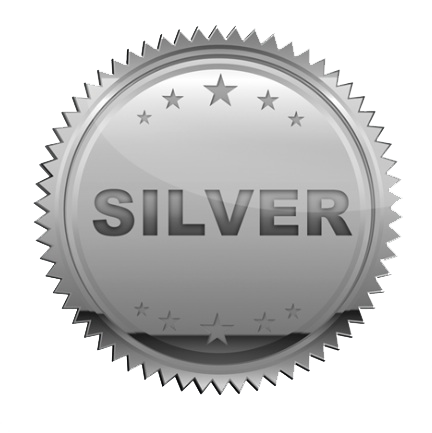 Hdpng - Silver, Transparent background PNG HD thumbnail