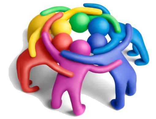 Hdpng - Teamwork, Transparent background PNG HD thumbnail