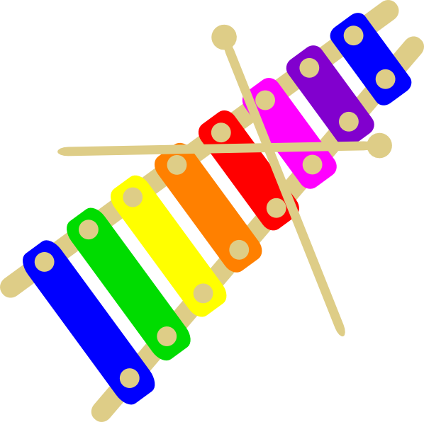 Hdpng - Xylophone, Transparent background PNG HD thumbnail