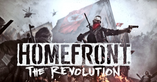Hdpng - Homefront Video Game, Transparent background PNG HD thumbnail
