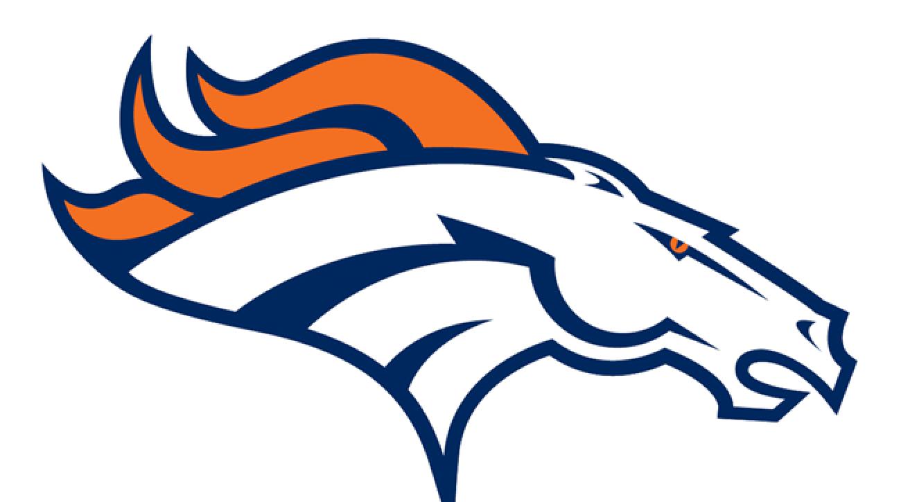 1 Denver Broncos - Denver Broncos, Transparent background PNG HD thumbnail