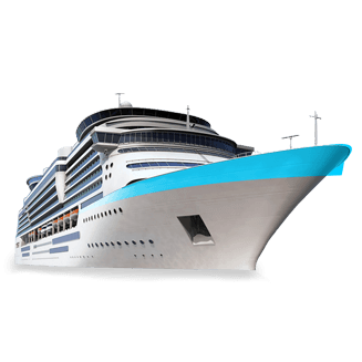 24 Instagram Carnival Cruise Ship Png - Cruise Ship, Transparent background PNG HD thumbnail