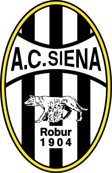 A C Siena Logo Png - A Statement From The Club Read U0027 Despite Multiple, Frequent Attempts Carried Out In Order To Procure The Registration Of The Team To The New Football Season Hdpng.com , Transparent background PNG HD thumbnail