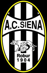 A C Siena Logo Png - Ac Siena (1904) Logo Vector, Transparent background PNG HD thumbnail