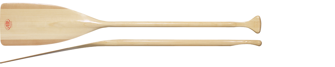 A Light Bent Shaft Paddle With Good Balance. The Paddling Efficiency Is Maximised As The Blade Is Bent 14 Degrees In Relation To The Shaft. - Canoe Paddle, Transparent background PNG HD thumbnail
