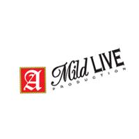 A Mild Live Production Vector Png - A Mild Live Production, Transparent background PNG HD thumbnail