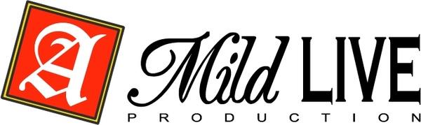 A Mild Live Production Vector Png - A Mild Live Production Free Vector 56.42Kb, Transparent background PNG HD thumbnail