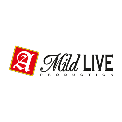 A Mild Live Production Vector Png - A Mild Live Production Logo Logos In Vector Format (Eps, Ai, Cdr, Svg) Free Download, Transparent background PNG HD thumbnail