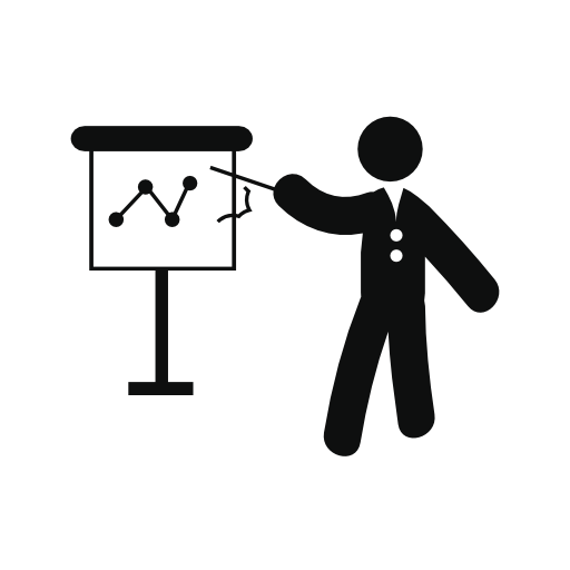 Businessman Showing A Project Sketch Free Vector Icons Designed By Freepik - A Project Vector, Transparent background PNG HD thumbnail