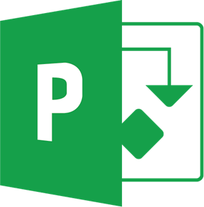 Microsoft Project (Msp) Logo. Format: Ai - A Project Vector, Transparent background PNG HD thumbnail
