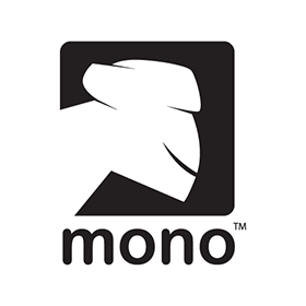 Mono Project Logo Vector Download - A Project Vector, Transparent background PNG HD thumbnail
