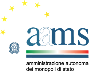 Aams Logo Vector - Aams, Transparent background PNG HD thumbnail