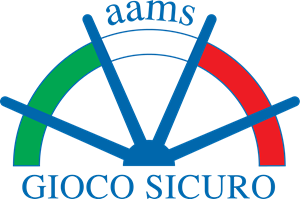 Aams Timone Gioco Sicuro Logo - Aams, Transparent background PNG HD thumbnail
