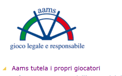 La Licenza Aams - Aams, Transparent background PNG HD thumbnail