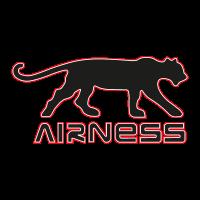 Abay Electric Network Logo Png - Ik Start Vector Logo 15; Airness Vector Logo, Transparent background PNG HD thumbnail