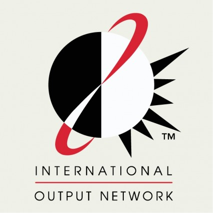 Abay Electric Network Logo Png - International Output Network, Transparent background PNG HD thumbnail