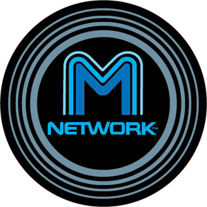 Abay Electric Network Logo Png - M Network Logo, Transparent background PNG HD thumbnail