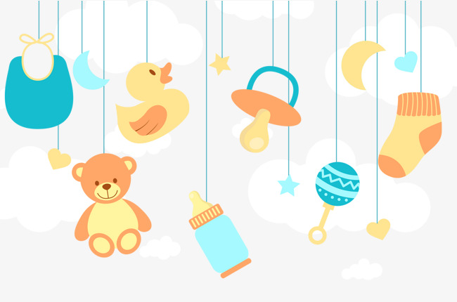 Baby Toys, Baby Toys, Cartoon Toys, Baby Products Png And Psd - Abay Electric Network Vector, Transparent background PNG HD thumbnail