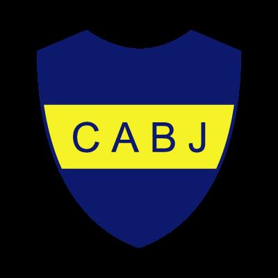 Boca Juniors De Rojas Logo Vector Logo - Abay Electric Network Vector, Transparent background PNG HD thumbnail