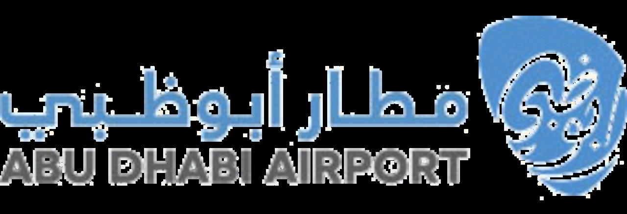 File:abu Dhabi Airport Logo.svg - Abu Dhabi, Transparent background PNG HD thumbnail