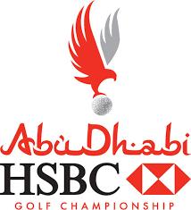 File:abu Dhabi Hsbc Golf Championship Logo.png - Abu Dhabi, Transparent background PNG HD thumbnail