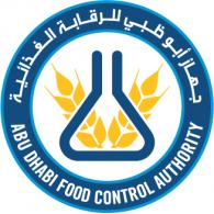 Logo Of Abu Dhabi Food Control Authority - Abu Dhabi Vector, Transparent background PNG HD thumbnail