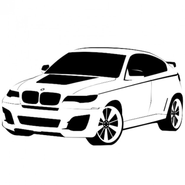 Car Side Vectors, Photos And Psd Files   Free Download - Accent Auto Vector, Transparent background PNG HD thumbnail