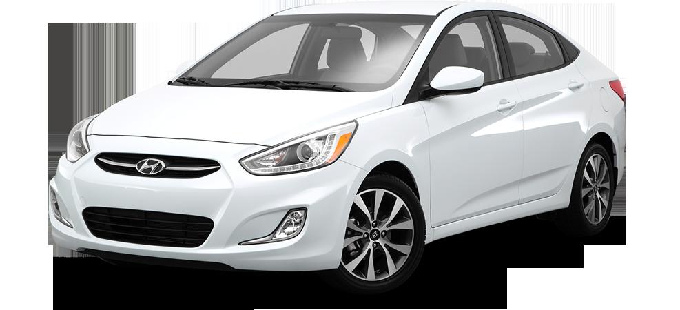 Hyundai Accent  Car Rental - Accent Auto Vector, Transparent background PNG HD thumbnail