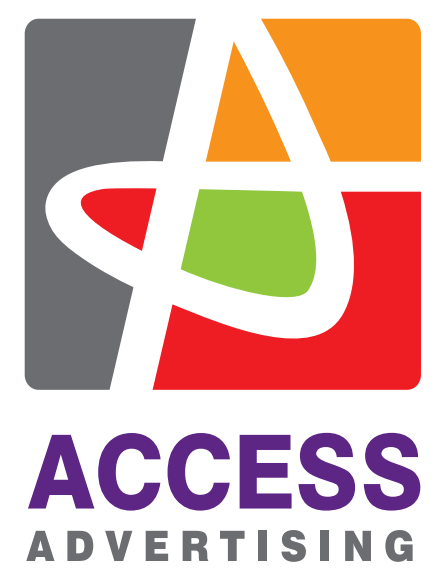 Access Advertising Logo Png - Access Advertising, Transparent background PNG HD thumbnail