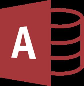 Access Advertising Logo Png - Microsoft Access 2013 Logo Vector, Transparent background PNG HD thumbnail