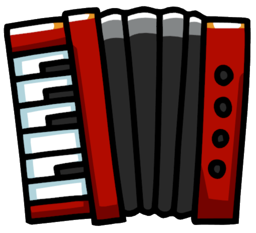 Accordian.png - Accordion, Transparent background PNG HD thumbnail