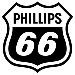 Phillips 66 Logo - Acucar Uniao Vector, Transparent background PNG HD thumbnail