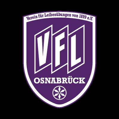 Vfl Osnabruck Vector Logo - Acucar Uniao Vector, Transparent background PNG HD thumbnail