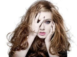 Adele Png 2 By Sofiadiazbieber - Adele, Transparent background PNG HD thumbnail
