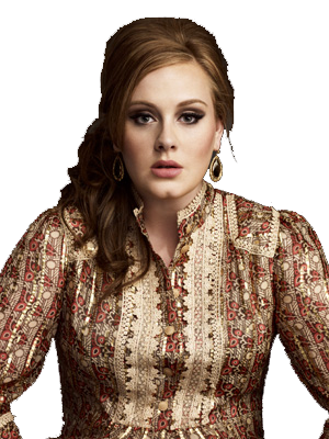 Adele Png By Leamalesevic Hdpng.com  - Adele, Transparent background PNG HD thumbnail