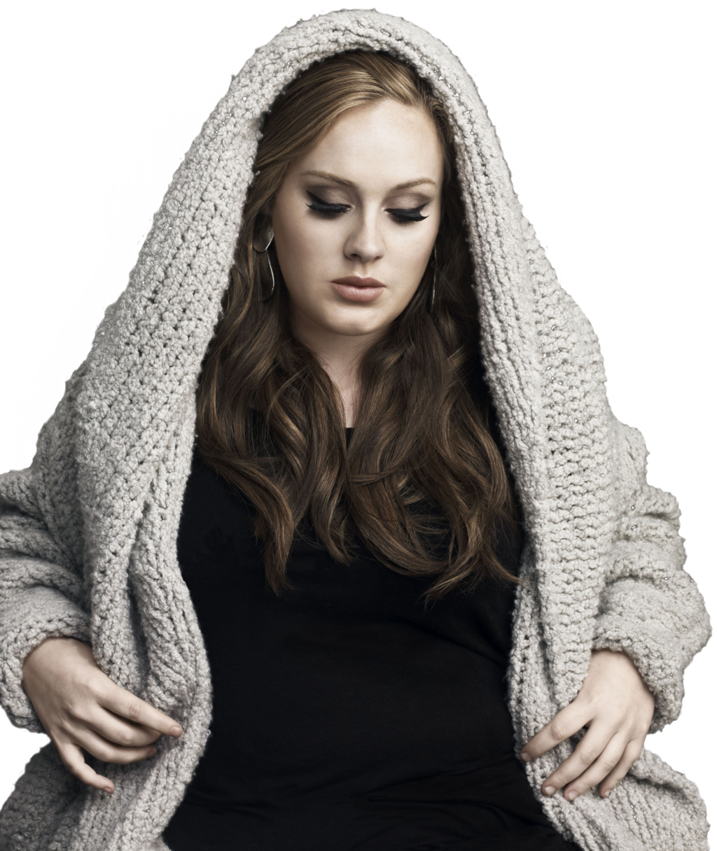 Adele Png Clipart - Adele, Transparent background PNG HD thumbnail