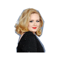 Adele Png File Png Image - Adele, Transparent background PNG HD thumbnail