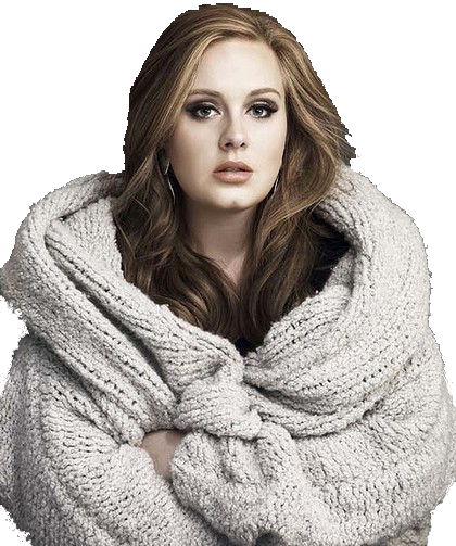 Adele Png Image - Adele, Transparent background PNG HD thumbnail