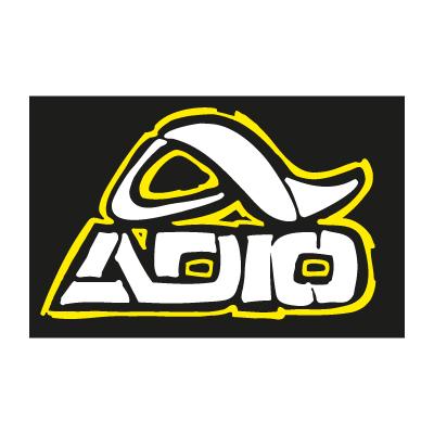 Adio Clothing Logo Vector . - Adio Clothing, Transparent background PNG HD thumbnail