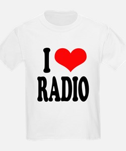 Iloveradioblk.png T Shirt - Adio Clothing, Transparent background PNG HD thumbnail