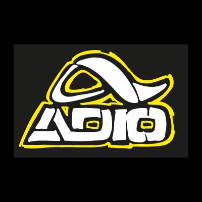 Adio Clothing Vector Logo .   Adio Clothing Logo Vector Png - Adio, Transparent background PNG HD thumbnail