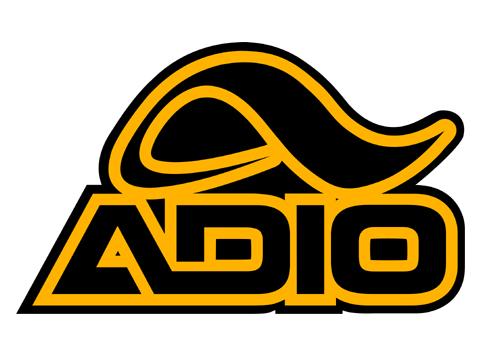 Adio Logo - Adio, Transparent background PNG HD thumbnail