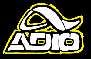 Adio Logo Vector - Adio, Transparent background PNG HD thumbnail